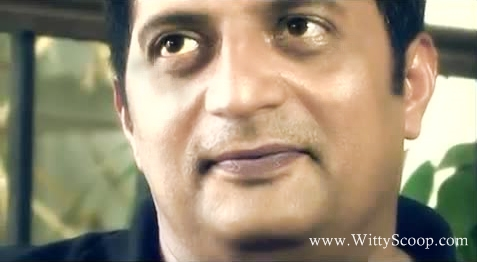Prakash Raj stills from Autograph Interview