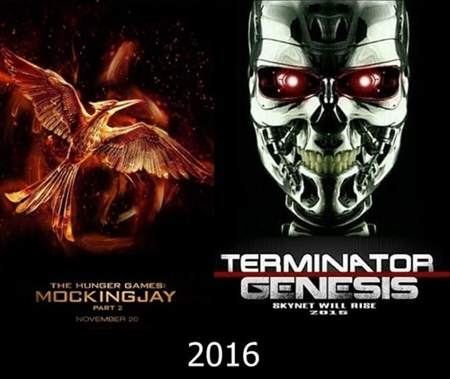 30 Hollywood Movies That Are Worth Waiting For (2014-16)