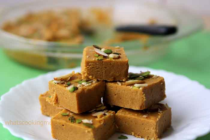 Sweet Dishes From Rajasthan That Gives You Sugar Rush