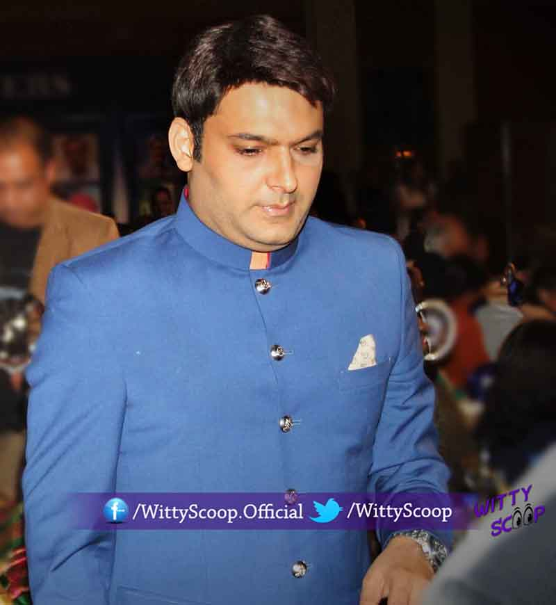 Kapil Sharma Announced Film Under K9 Productions