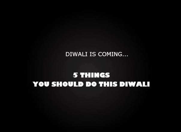 Let us do something different this diwali (2)