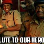 People Who Are Serving Us This Diwali