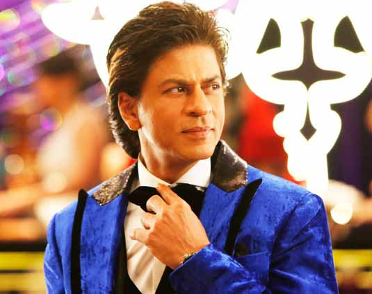 Happy New Year Movie: Shah Rukh Khan About Superstitious