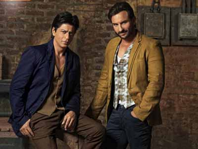 Saif Ali Khan Wiki: Saif Dont Want To Work With Shah Rukh Khan Again