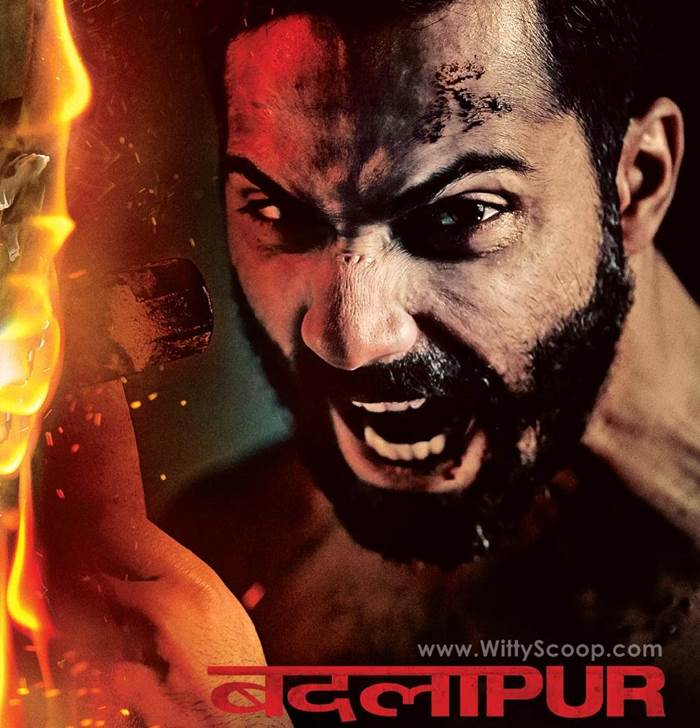 Badlapur Movie Varun Dhawan Is Furious And Strong - Jee Karda Lyrics From Badlapur Movie