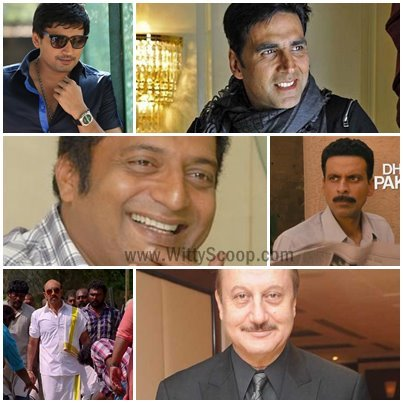 Prashanth Actor To Step Into Shoes Of Akshay Kumar - Special 26