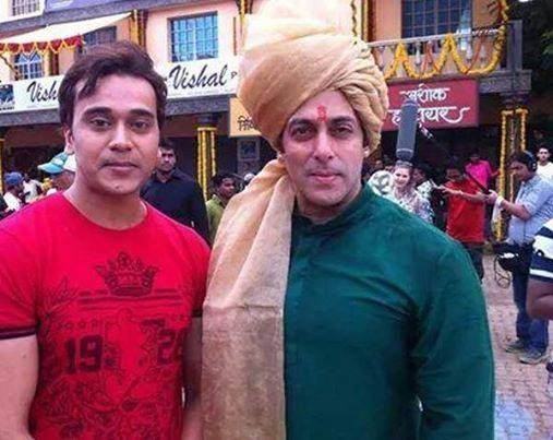Salman Khan Upcoming Movies: Prem Ratan Dhan Payo Stills