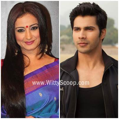 Varun Dhawan News: Divya Dutta To Lock Lips With Varun