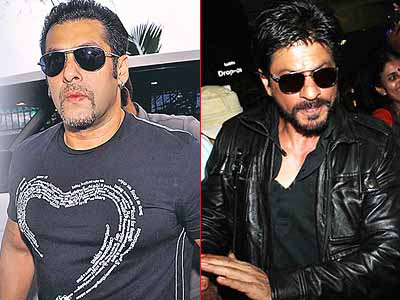 Shah Rukh Khan And Salman Khan To Come Together For Arpita