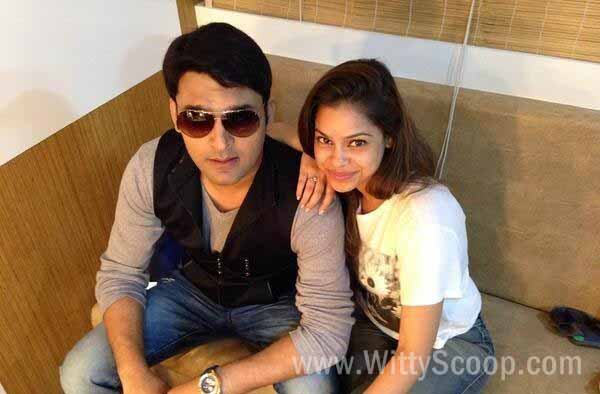 Kapil Sharma Wife (Reel) Sumona Chakravarti: Beyond Comprehension