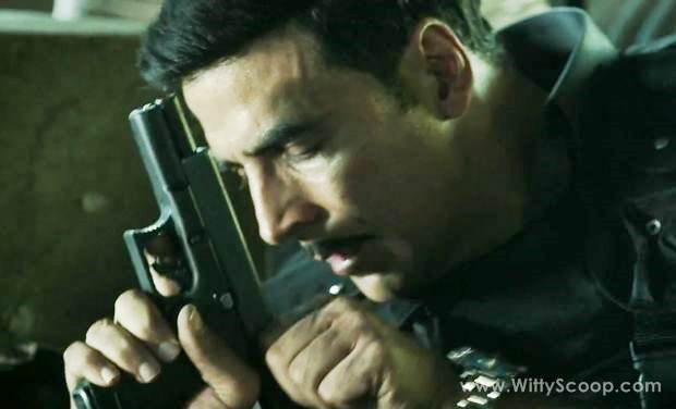 Baby Movie Trailer And Details - Akshay Kumar & Taapsee Pannu