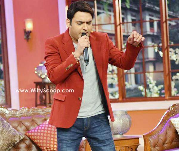 Kapil Sharma To Launch His Music Album Next