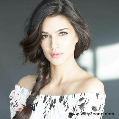 Kriti Sanon Upcoming Movies