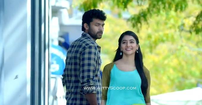 Mukunda Trailer & Review - Varun Tej and Pooja Hegde