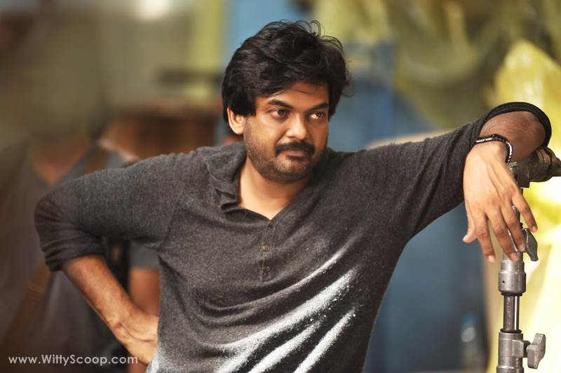 Puri Jagannadh Search For New Directors