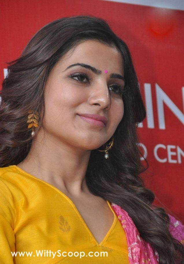 Samantha Denied To Work On Prakash Raj & Dil Raju's Next
