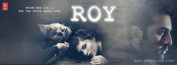 Roy Movie Trailer & Review | Ranbir Kapoor, Arjun & Jacqueline