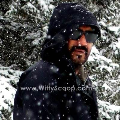 Ajay Devgn News - Ajay Devgan Shivaay Movie Details