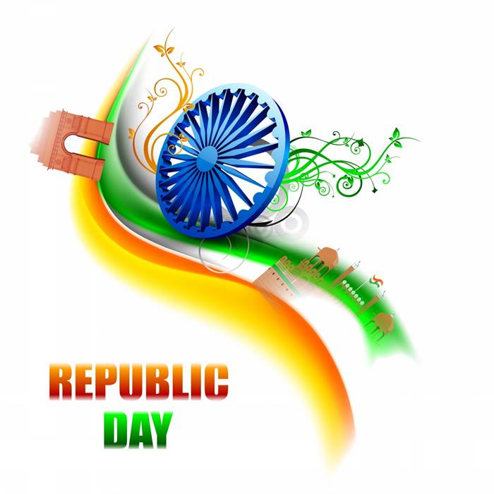Bollywood Celebrities Wishes Republic Day 2015