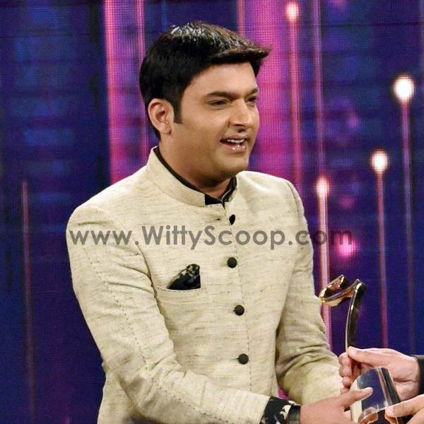 Kapil Sharma Ambassador For Road Safety