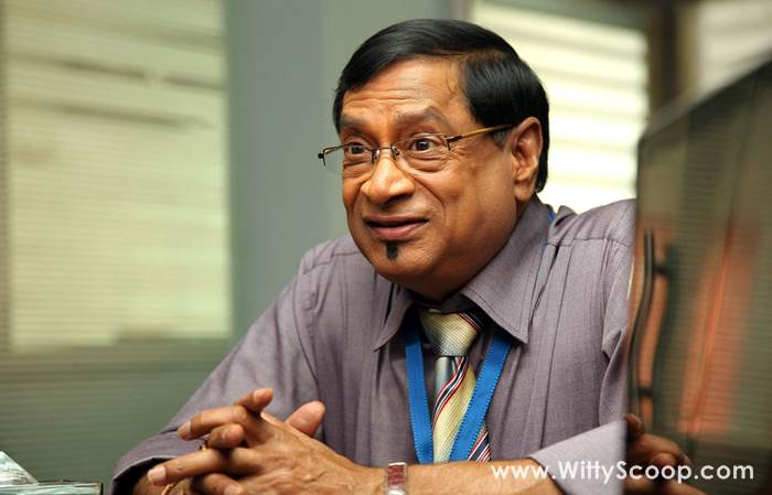 MS Narayana Passed Away; Film Industry Mourns