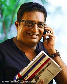 Prakash Raj Gets Best Director Award For Oggarane In Malaysia - Oggarane Kannada Movie Online