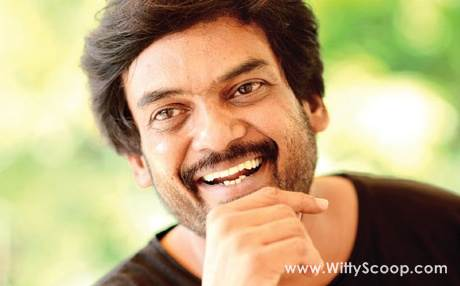 Puri Jagannadh Finally Opens Up On Affair With Charmi - Puri Jagannadh Next Movie - Jyothi Lakshmi