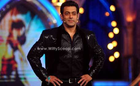 Salman Khan Return To Bigg Boss 8 Final And Will Host Bigg Boss 9