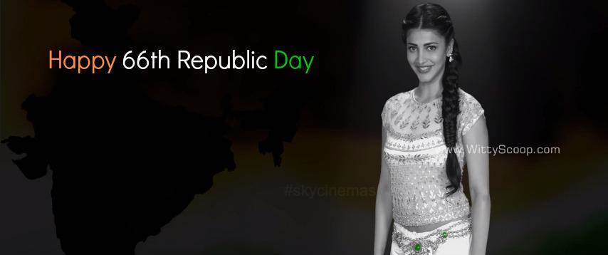 South Indian Celebrities Wishes Republic Day 2015