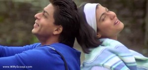 One-Sided Love: 9 Signs You are in an One-Sided Relationship kkhh-srk-one-sided-love