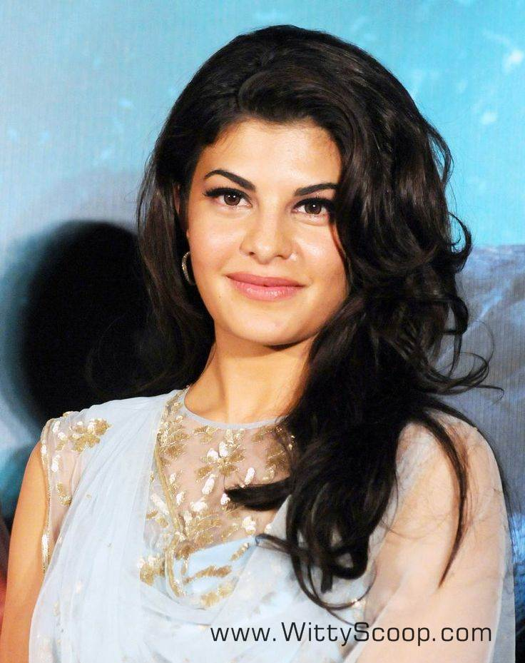"Jacqueline Fernandez Interview: ""I don't belong to any Camp"" - Jacqueline Fernandez To Focus On Roles Rather Than Glamour"