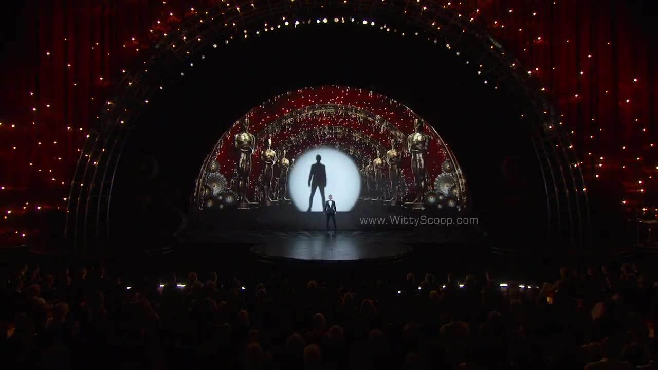 Academy Awards 2015: Neil Patrick Opening At Oscar 2015
