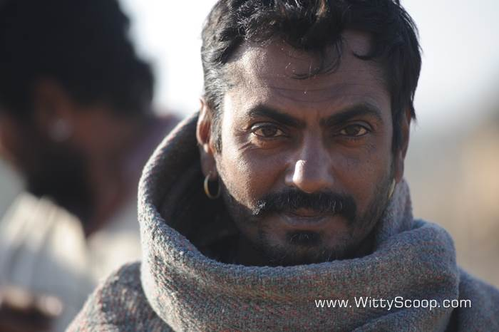 Badlapur Movie - Nawazuddin Siddiqui Impressed Sriram Raghavan