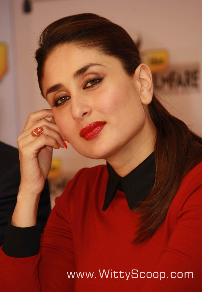 Kareena Kapoor Upcoming Movies - Kareena To Portray A Schizophrenic