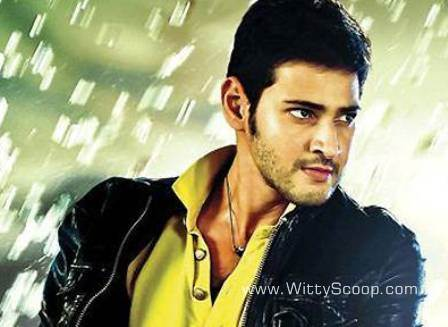 Mahesh Babu New Movie with Puri Jagannadh - Dhamki