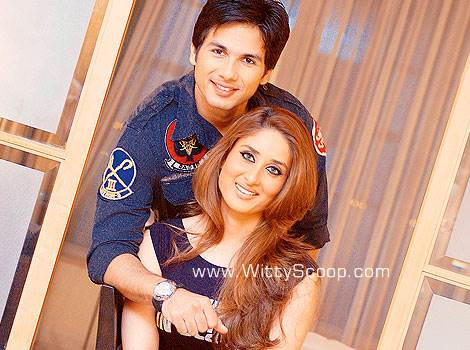Udta Punjab Movie - Shahid Kapoor and Kareena Together