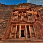 Amazing Facts About The Lost City – Petra