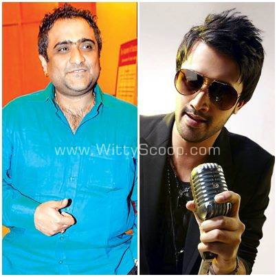 Atif Aslam is arrogant says Kunal Ganjawala