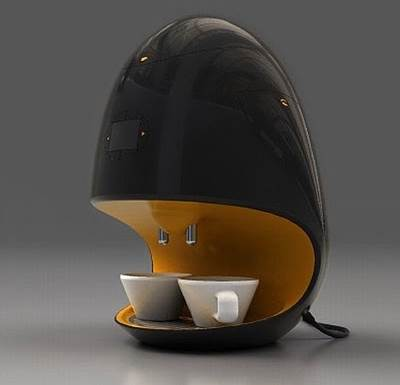 How To Write Product Description - coffee maker
