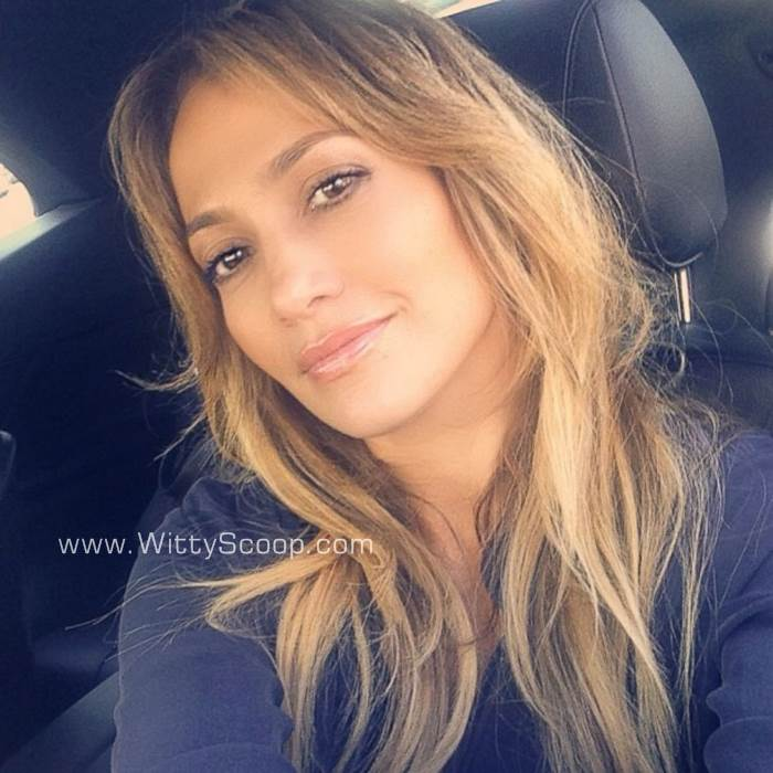 Jennifer Lopez – The eternal beauty