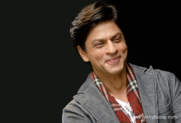 Shah Rukh Khan Reveals His Desire To Direct A Film