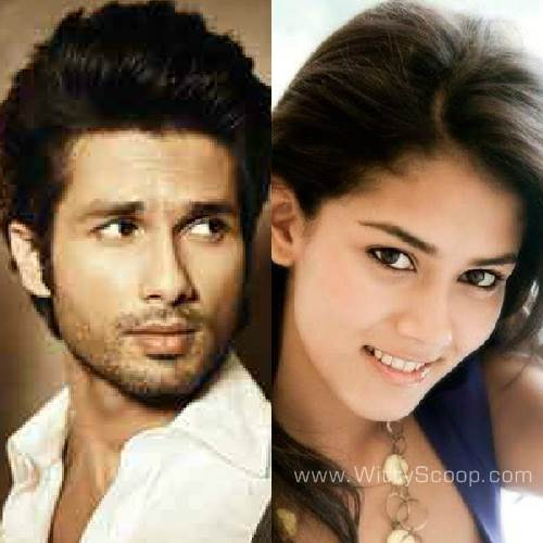 Shahid Kapoor Marriage Confirmed With Mira Rajput