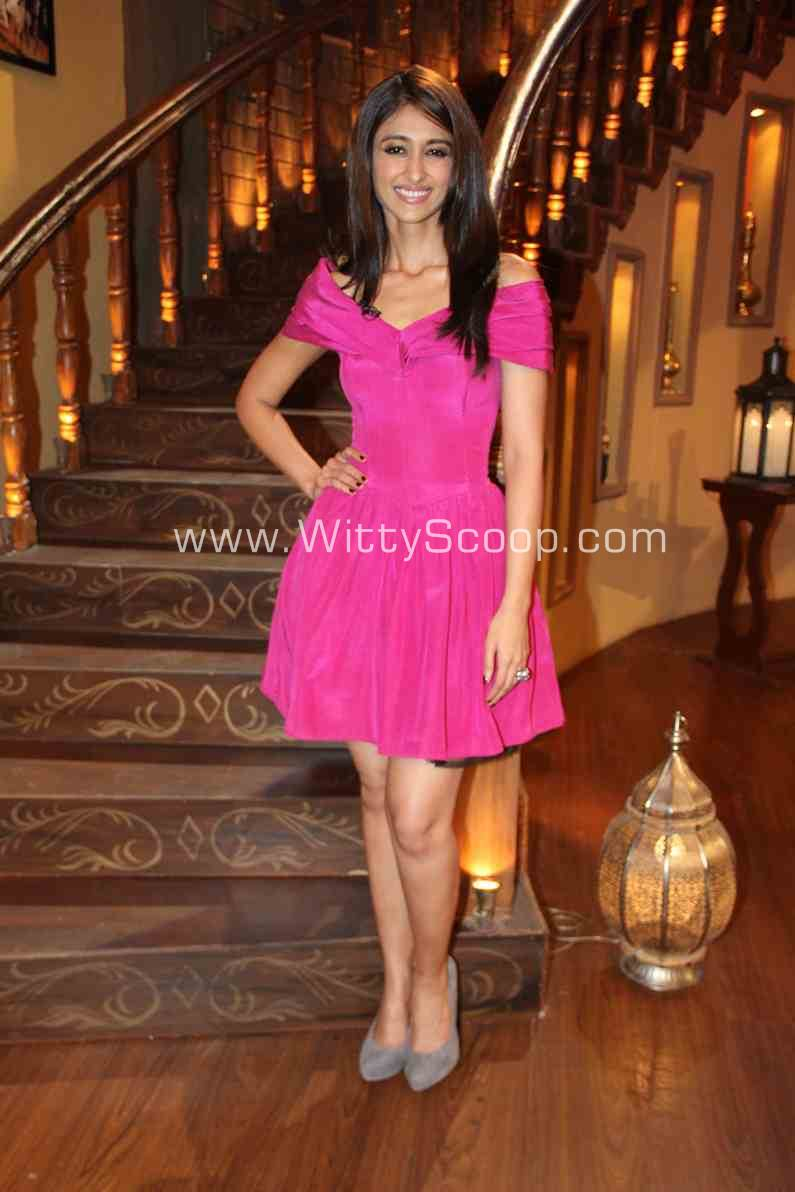 Short Dresses - ileana d'cruz