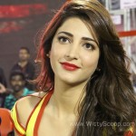 Shruti Haasan In A Legal Trouble For Being 'Unprofessional'