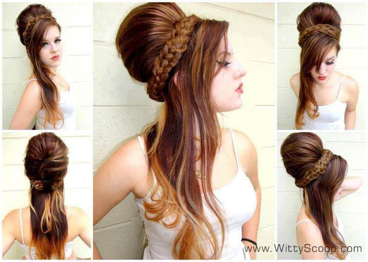Style Your Hair Like A Professional Incredibly Easy Way At Home