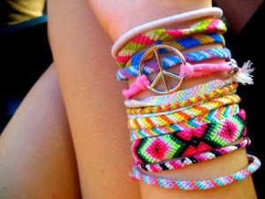 Style Your Wrist With Bracelets