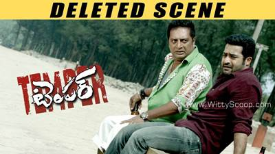 Temper Movie Deleted Scenes