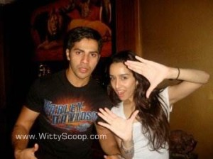 Varun Dhawan ABCD 2 Wrapped - Will Hit Theaters On 19th June