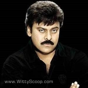 Chiranjeevi Upcoming Movie With Puri Jagannadh - Auto Jaani