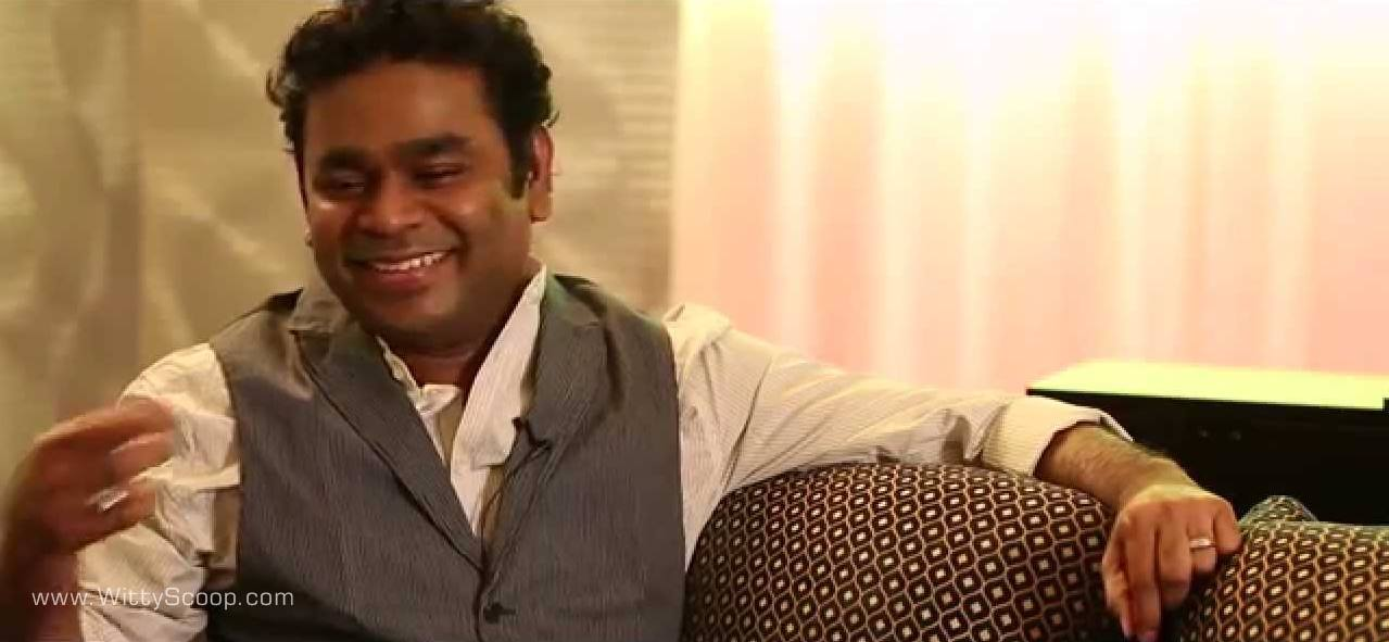 OK Kanmani Songs - A R Rahman Talks About The Music